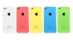 Apple-Zulieferer steigert Einnahmen dank iPhone 5c