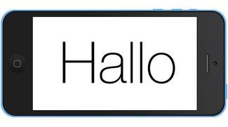 Neues iPad oder iPhone einrichten – die Anleitung für Einsteiger