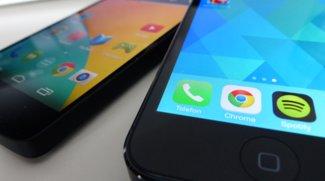 iTry Nexus 5 #2: (Wenige) Dinge, die mich stören