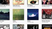 iTunes-Cover laden: So hübscht man die Mediathek auf [Einsteiger-Tipp]