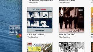 Musik von iTunes auf einen USB-Stick kopieren - so funktioniert's (Einsteiger-Tipp)