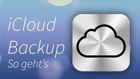 iCloud-Backup: So sichert ihr eure Daten in der Cloud