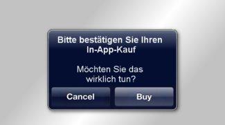 In-App-Käufe deaktivieren für iOS und Android - So geht's