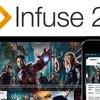 Infuse 2.0: VLC-Alternative für iOS mit neuem Design und besseren Features