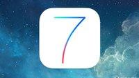 Apple: Ab 1. Februar wird iOS 7 zur Pflicht