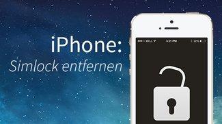 iPhone: Simlock entfernen ohne Jailbreak bei Telekom, Vodafone und Co.