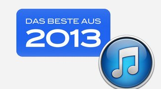 Das Beste aus 2013 bei iTunes: Apps, Filme, Musik und mehr