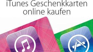 Mit Paypal bei iTunes einkaufen: So geht's