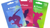 iTunes-Karten: 20 Prozent Rabatt bei Lidl