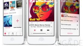 Werbung: Apples iAd-Team legt Fokus auf iTunes Radio