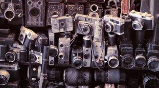 Termine für Kamerabörsen 2014