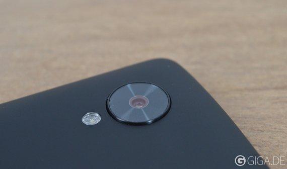 Erfahrungsbericht: Android 4.4.1 und die Kamera des Nexus 5