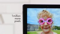 Amazon: Anti-iPad-Werbung für Kindle Fire HDX mit Jonathan-Ive-Parodie