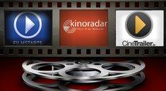 Kino-Apps für Android und iPhone: Großes Kino fürs kleine Gerät