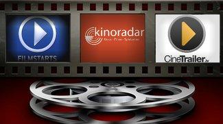 Großes Kino – Kino-Apps für Android im Vergleich