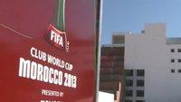 Klub-WM 2013 im Live-Stream: Bayern München gegen Casablanca - Spiel's noch einmal, Franck!