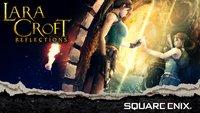 Lara Croft - Reflections: Sammelkartenspiel für iOS erschienen