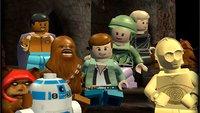 LEGO Star Wars: Die Komplette Saga für iOS