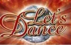 Let's Dance: Halbfinale 2015...