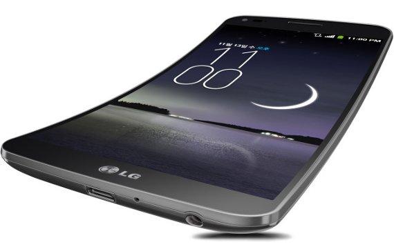 LG G Flex bei Amazon verfügbar - aber Vorsicht!