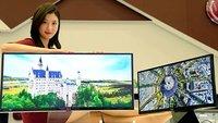 """Mac Pro: """"Echtes"""" 4K-Display mit Thunderbolt 2 von LG angekündigt"""