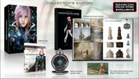 Lightning Returns: Unboxing Video zur Collector's Edition