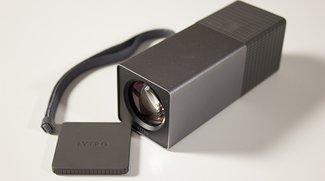 Fotografie ganz anders: Lytro Lichtfeldkamera im Test