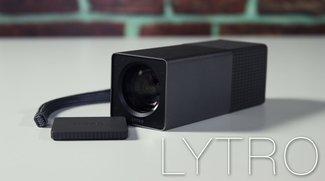 TEST: Lytro Cam - Was taugt die Lichtfeldkamera?