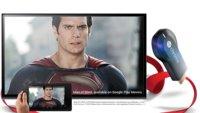 Android: Chrome Beta mit Chromecast-Unterstützung für eingebettete Videos