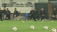Marseille - Dortmund und Schalke - Basel im Live-Stream: Entscheidung in der Champions League