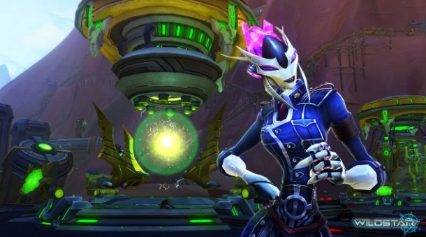 WildStar: Bald Free2Play?