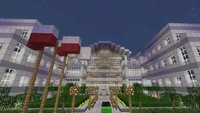 Apples Campus als Minecraft-Map: WOW! (Video des Tages)