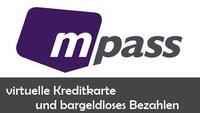 mpass: Bargeldlos zahlen mit dem Handy + kostenlose Kreditkarte