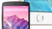 Google will, dass Hersteller weiße Statusbar-Icons nutzen
