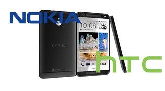 Nokia vs. HTC: Finnen gewinnen Streit um USB-Patent vor dem Landgericht München
