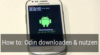 Odin: Download und Nutzung des Flash-Tools für Android (Video)