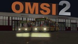 OmSi 2 - Der Omnibussimulator
