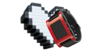 Pebble Smartwatch: Programmierer macht Heiratsantrag per Smartwatch