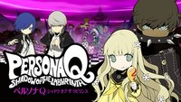 Persona Q - Shadow of the Labyrinth: Vier neue Trailer zum Dungeon-Crawler