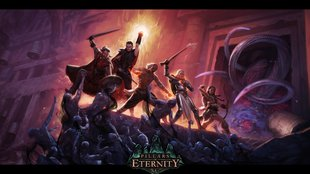Project Eternity: Heißt nun Pillars of Eternity, erstes Gameplay-Video
