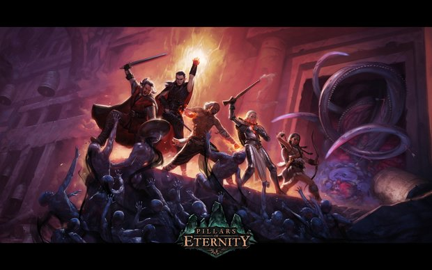 Pillars of Eternity 2: Crowdfuning sammelt drei Millionen Dollar