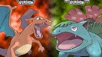 Pokemon: Music Collection zu Feuerrot und Blattgrün bei iTunes erhältlich