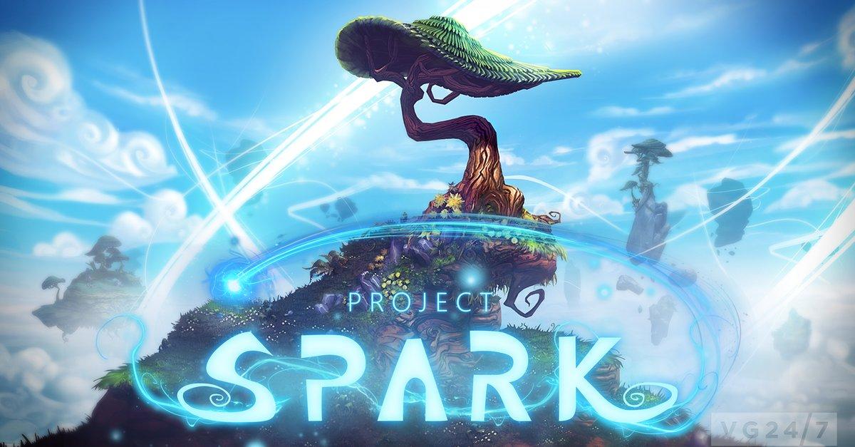Project Spark: 10.000 Beta-Keys versendet