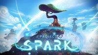 Project Spark: Keine weiteren Inhalte, dafür komplett kostenlos
