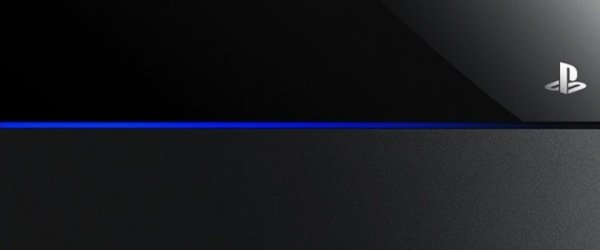 PlayStation 4 - Blue Light of Death