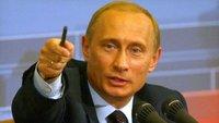 NSA-Überwachung ist laut Putin notwendig, um Terrorismus zu bekämpfen