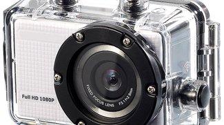 SOMIKON DV-800 Wifi – Actioncam für 130 Euro - Praxistest