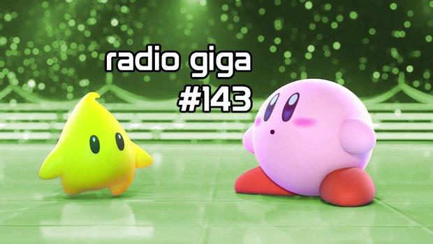 radio giga #143: Nintendo Direct, Star Wars und CoD: Ghosts
