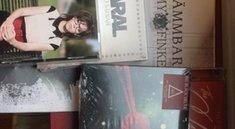 Rest and Best of 2013: Unsere Musik des Jahres, CD-Paket gewinnen