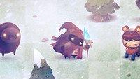 Road Not Taken: Schönes Indie-Spiel für PS Vita und PS4 in neuem Video